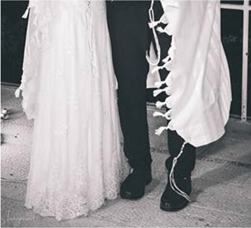 Wedding Raffle